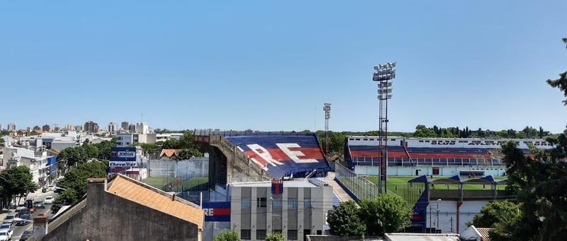 departamento    terraza propia - san fernando - victoria