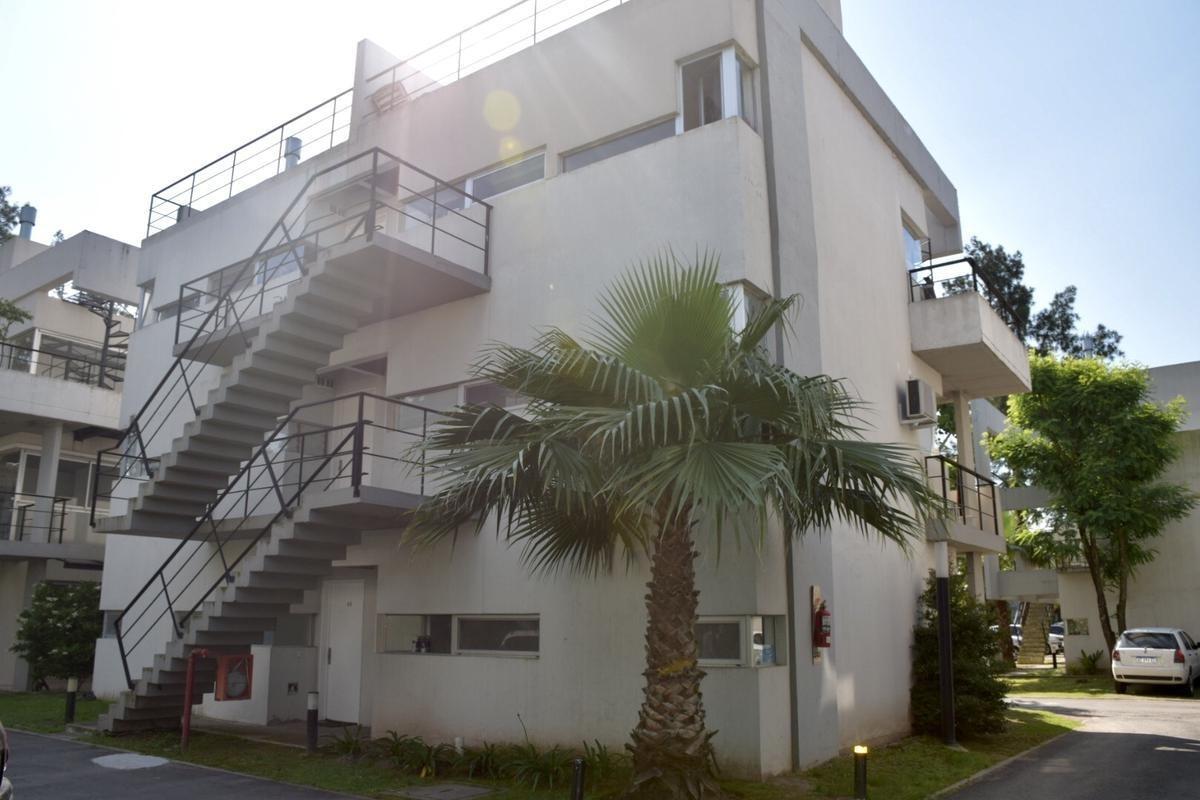 departamento - terrazas del haras