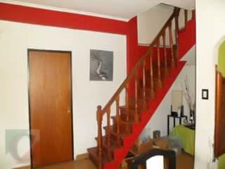 departamento  tipo casa  3 ambiente al frente con garage