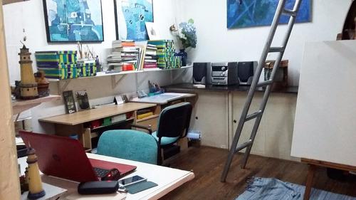 departamento tipo casa 5 ambientes frente con jardin