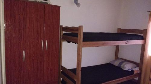 departamento tipo casa - 60 nº 240 uf:7 - 1º piso