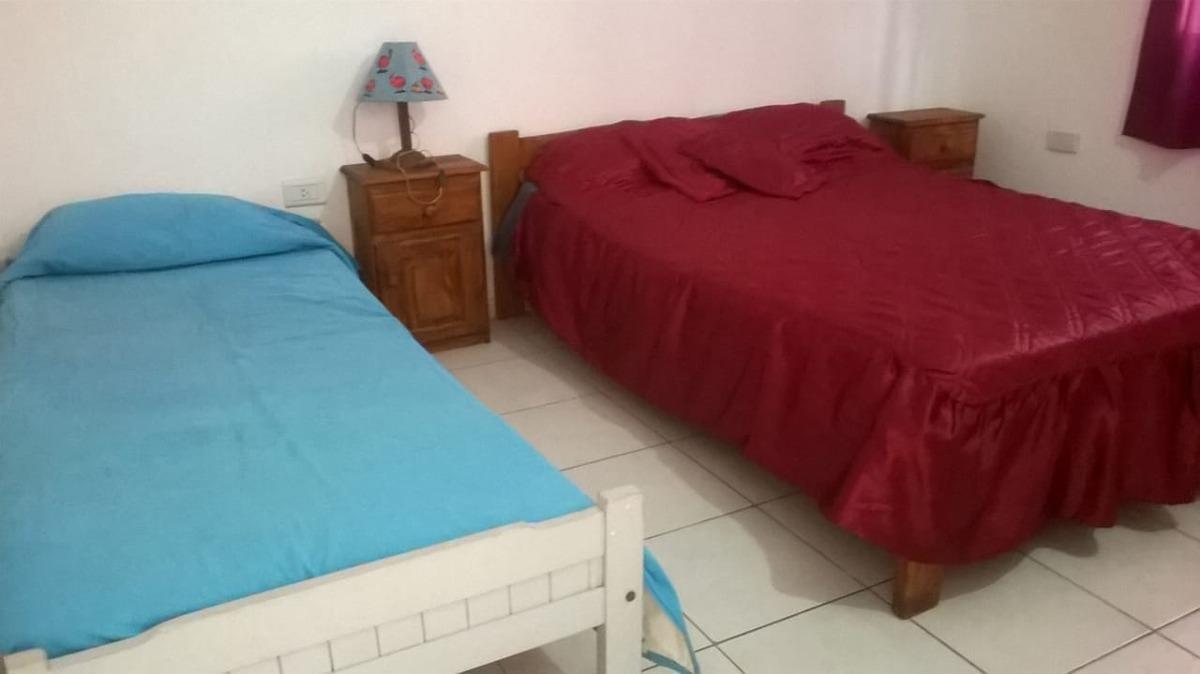 departamento tipo casa - 62 n°268 uf.4