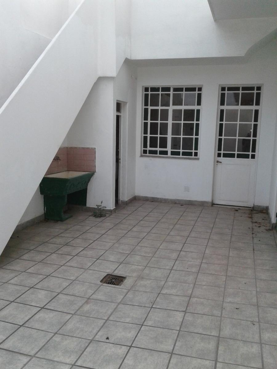 departamento tipo casa