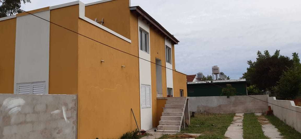 departamento tipo casa a estrenar, calle 86 n°382