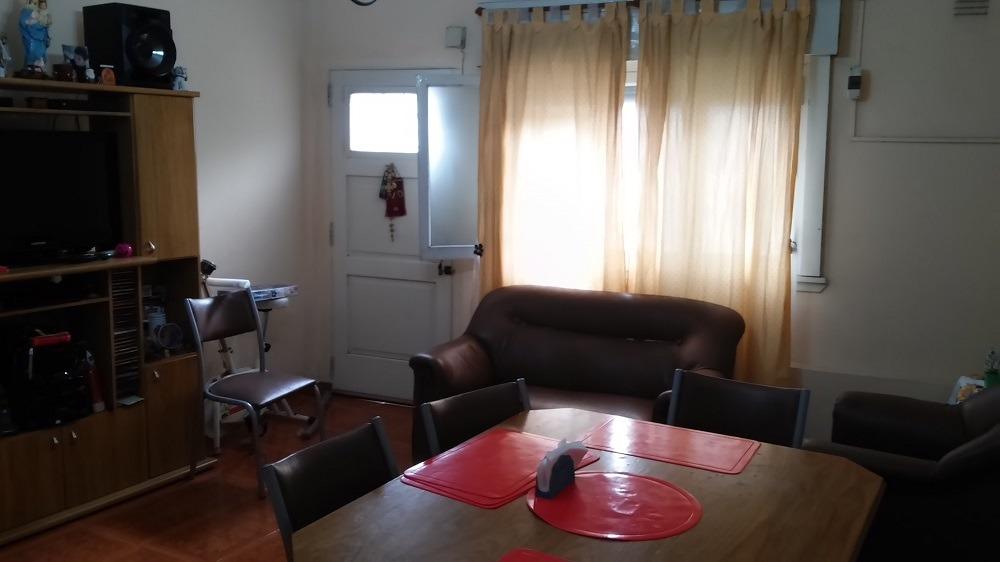 departamento tipo casa al frente en venta