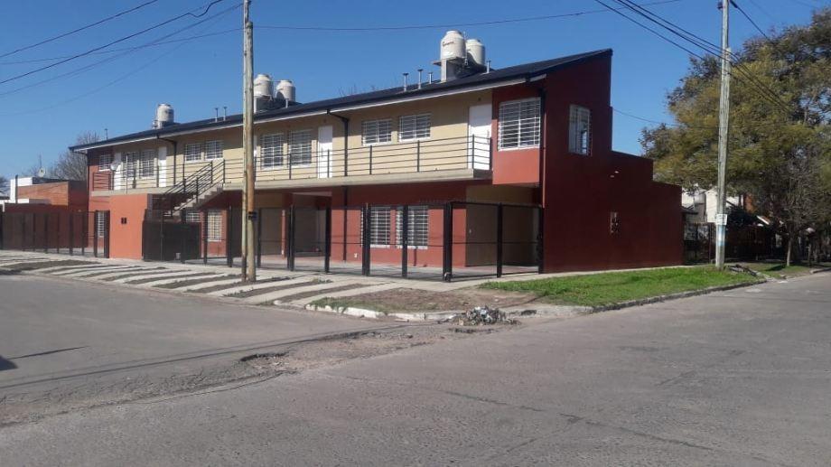 departamento tipo casa en alquiler en berazategui oeste