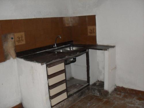 departamento tipo casa en alquiler en monte chingolo
