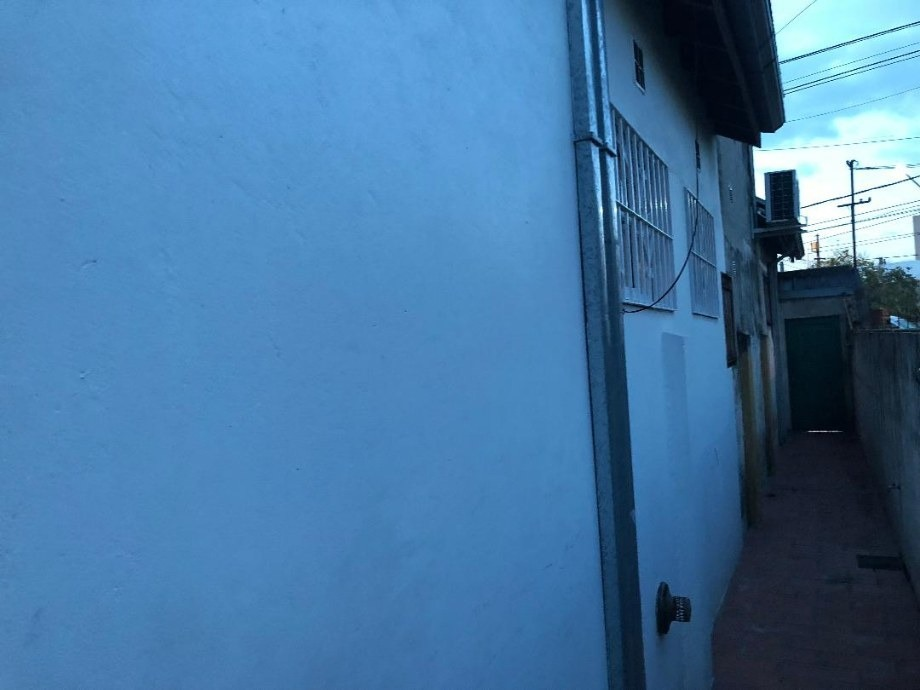 departamento tipo casa en venta en gerli oeste
