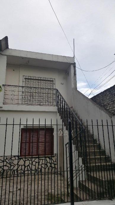 departamento tipo casa en venta en monte chingolo
