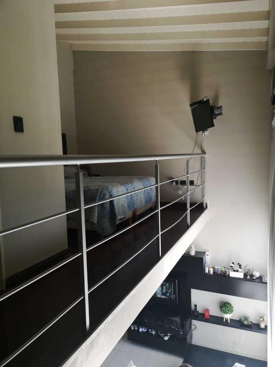 departamento tipo duplex 2 ambientes con cochera (416)