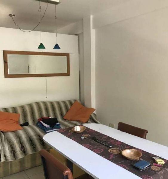 departamento tipo dúplex de 1 dormitorio con vestidor