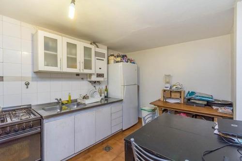 departamento tipo loft 4 ambientes con balcón -sin expensas!!