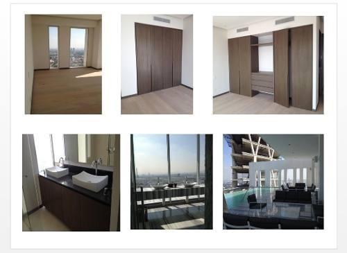 departamento tipo loft en venta central park, torre 100, guadalajara