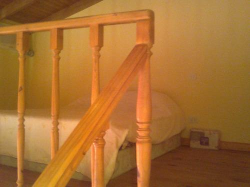 departamento tipo loft tatalmente equipado