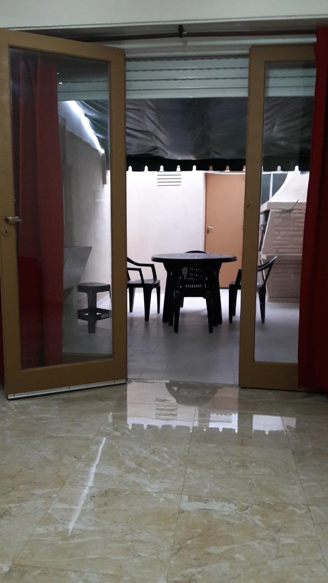 departamento tipo ph 2 ambientes reciclado.
