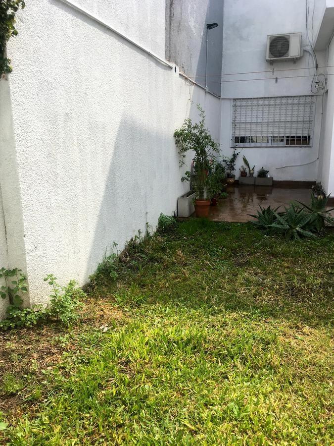 departamento tipo ph en villa pueyrredon con patio jardín terraza amplio y silencioso