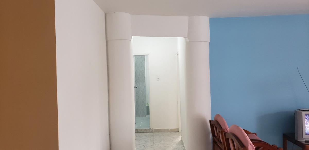 departamento tonsupa conjunto vacacional sotogrande 90 m2