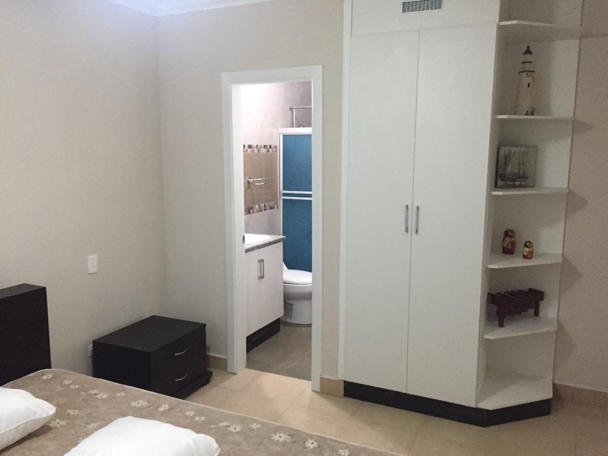 departamento tonsupa tres dormitorios