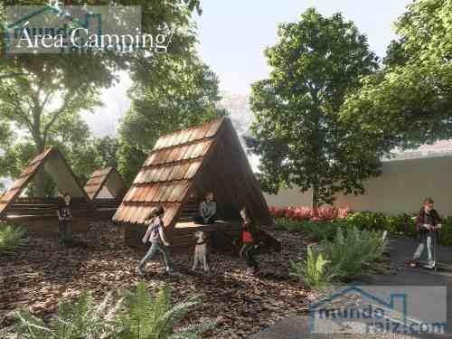 departamento - torre lanka   bosques de la huasteca preventa