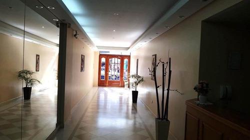 departamento tres ambientes alquiler en morón.  excelente ubicación