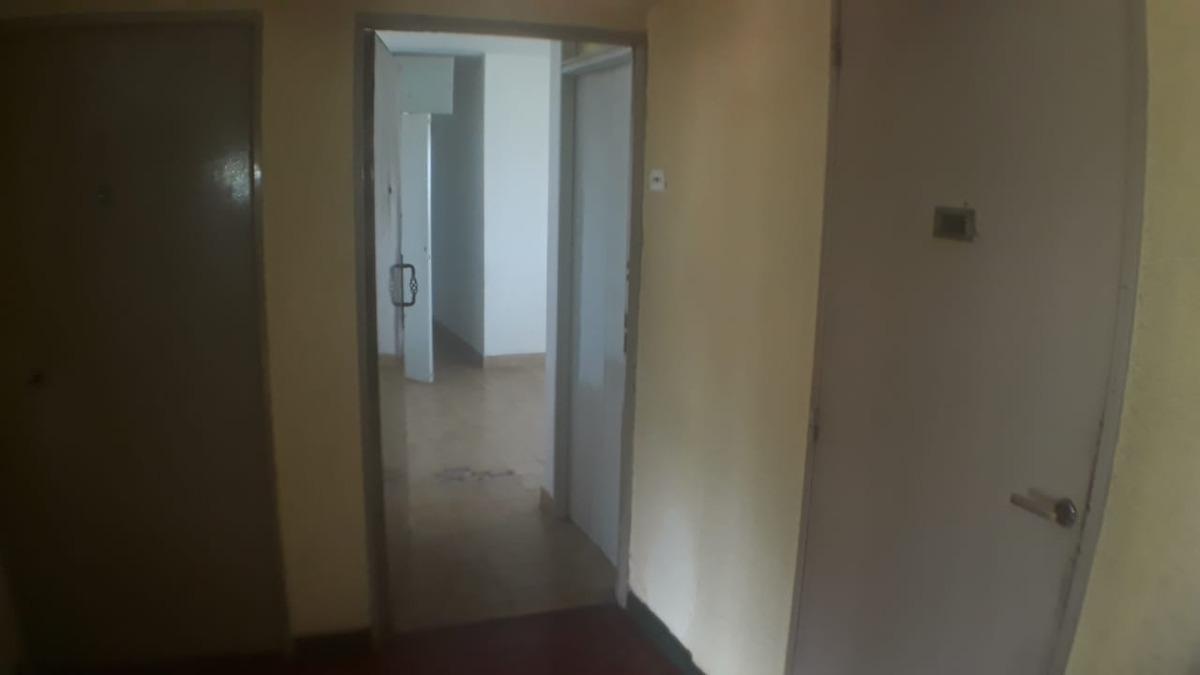 departamento tres ambientes (lugano i y ii) edificio 18