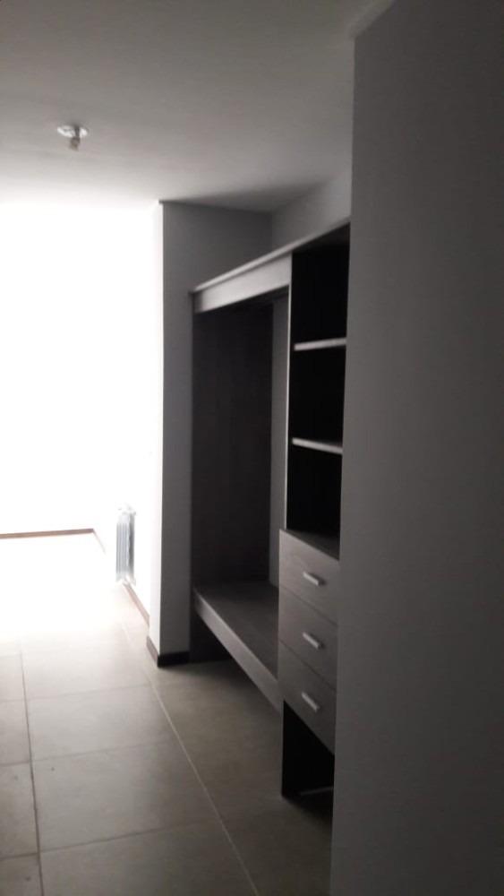 departamento tres dormitorios a estrenar