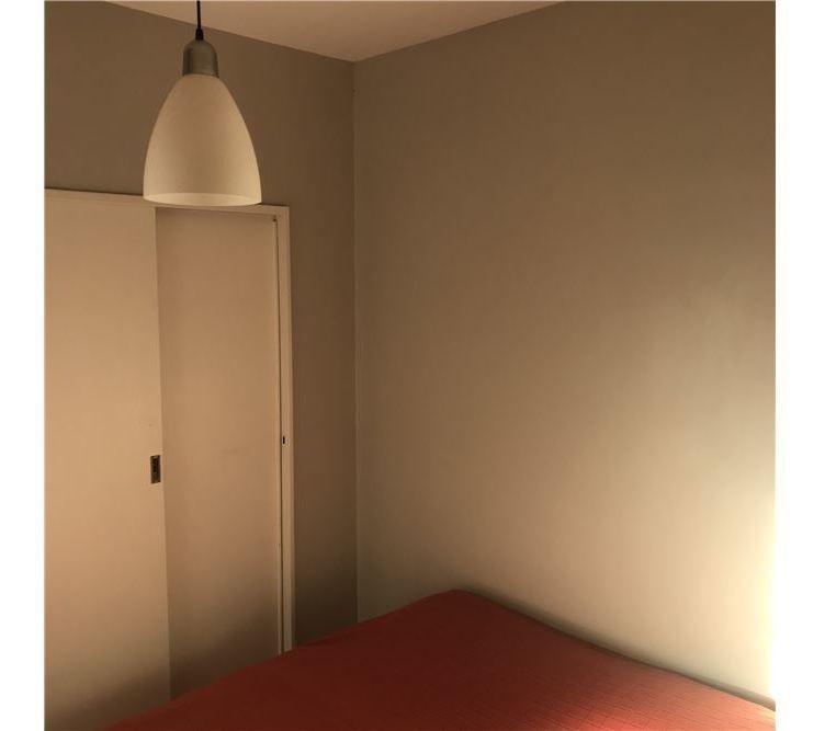 departamento tres dormitorios recoleta balcon