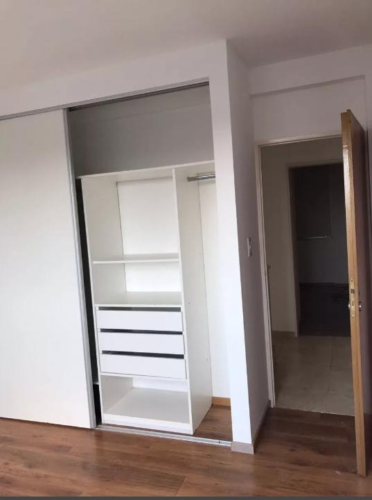 departamento triplex con 2 dormitorios  - la plata
