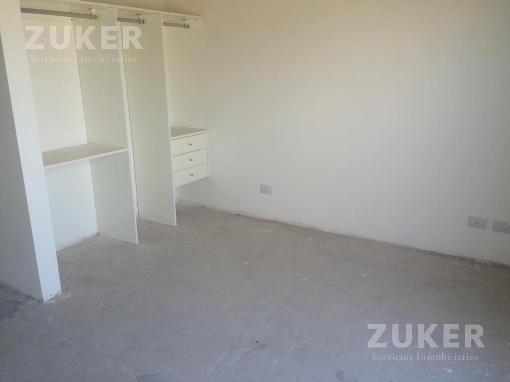 departamento triplex en venta 2 ambientes con terraza en villa urquiza