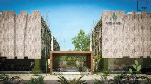 departamento tulum gardens excelente preventa lujo precio