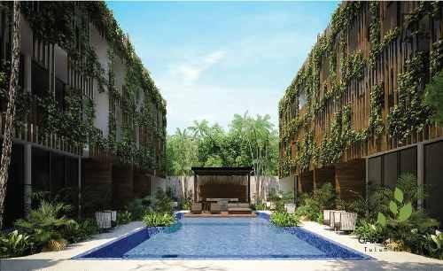 departamento tulum gardens excelente preventa plusvalia
