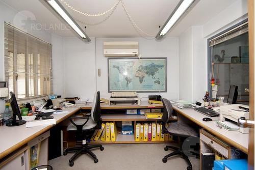 departamento u oficina en venta - centro retiro puerto madero