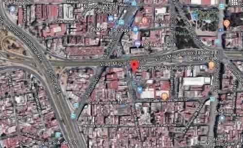 departamento ubicado sobre viaducto, inversión!!