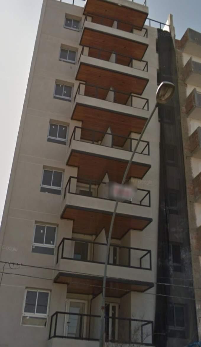 departamento un dormitorio a la venta en bº general paz a estrenar