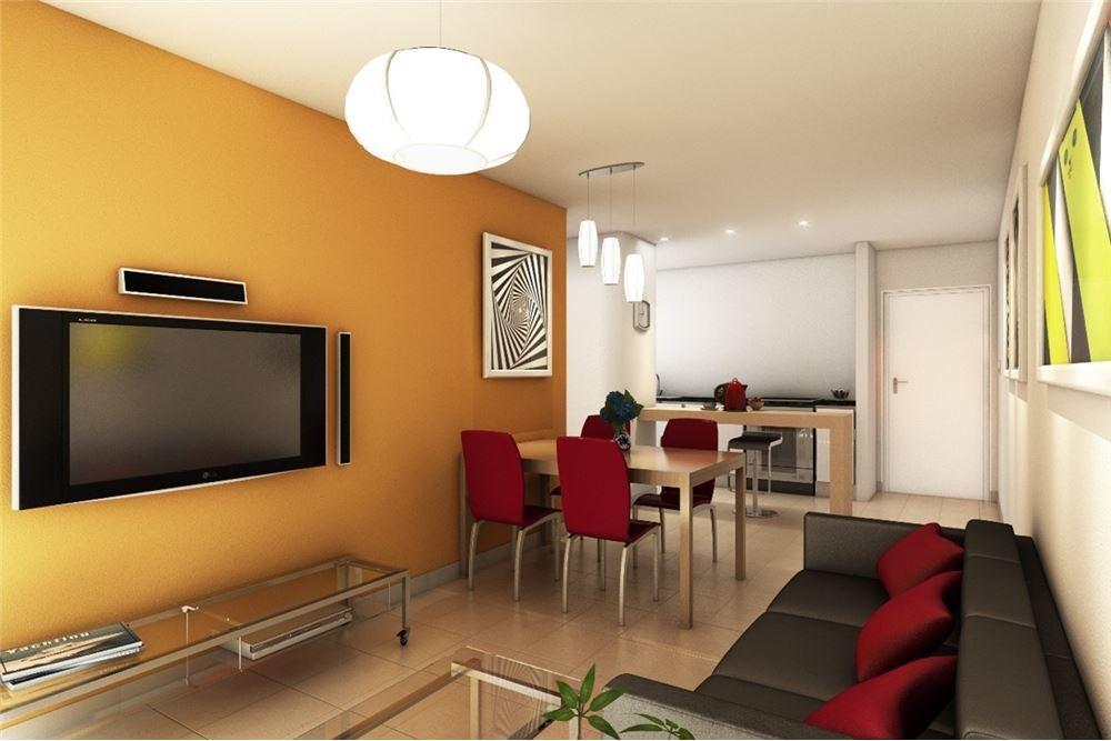 departamento un dormitorio c/amenities nueva cba