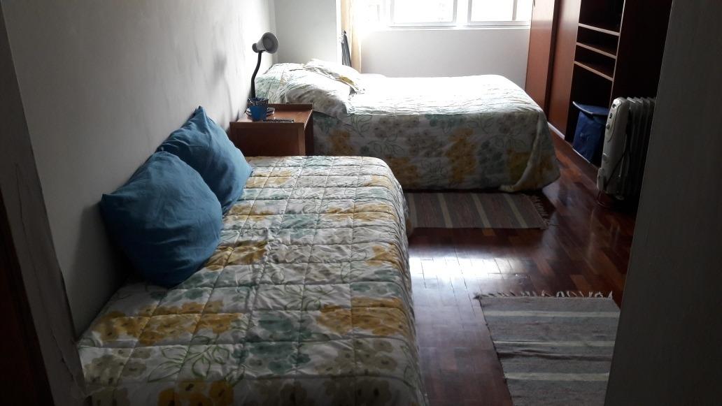 departamento un dormitorio, en el corazón de miraflores
