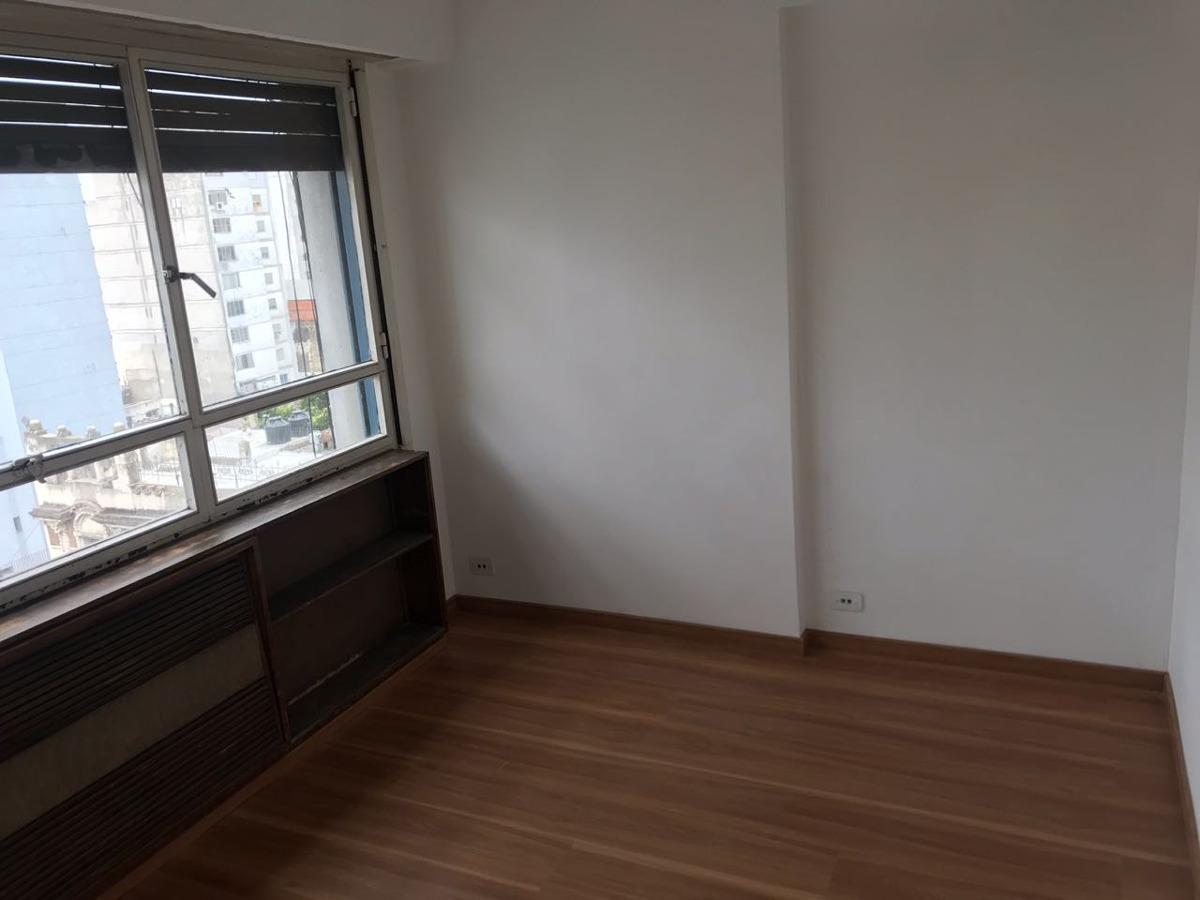 departamento un dormitorio en venta centro
