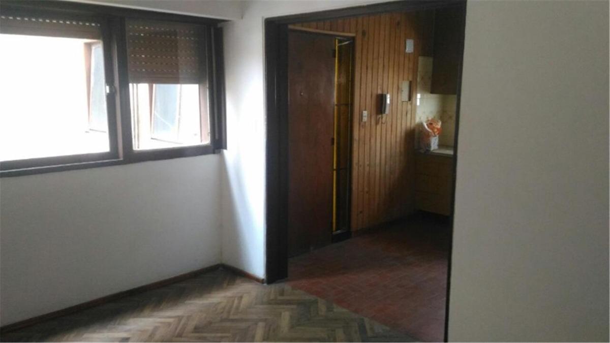 departamento un dormitorio - virasoro 1965