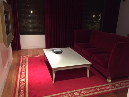 departamento unico dentro del hotel faena