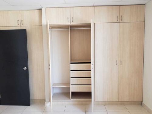 departamento urdesa con 2 habitaciones master