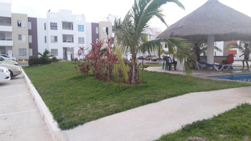 departamento vacacional 5 personas playa del carmen