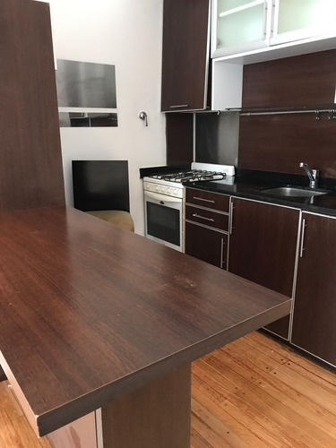 departamento venta 1 ambiente con balcon belgrano