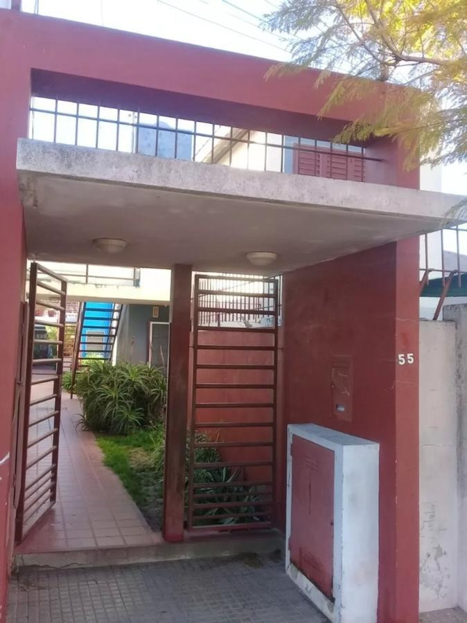departamento venta  1 dormitorio-35 mts 2 -bajas expensas- la plata