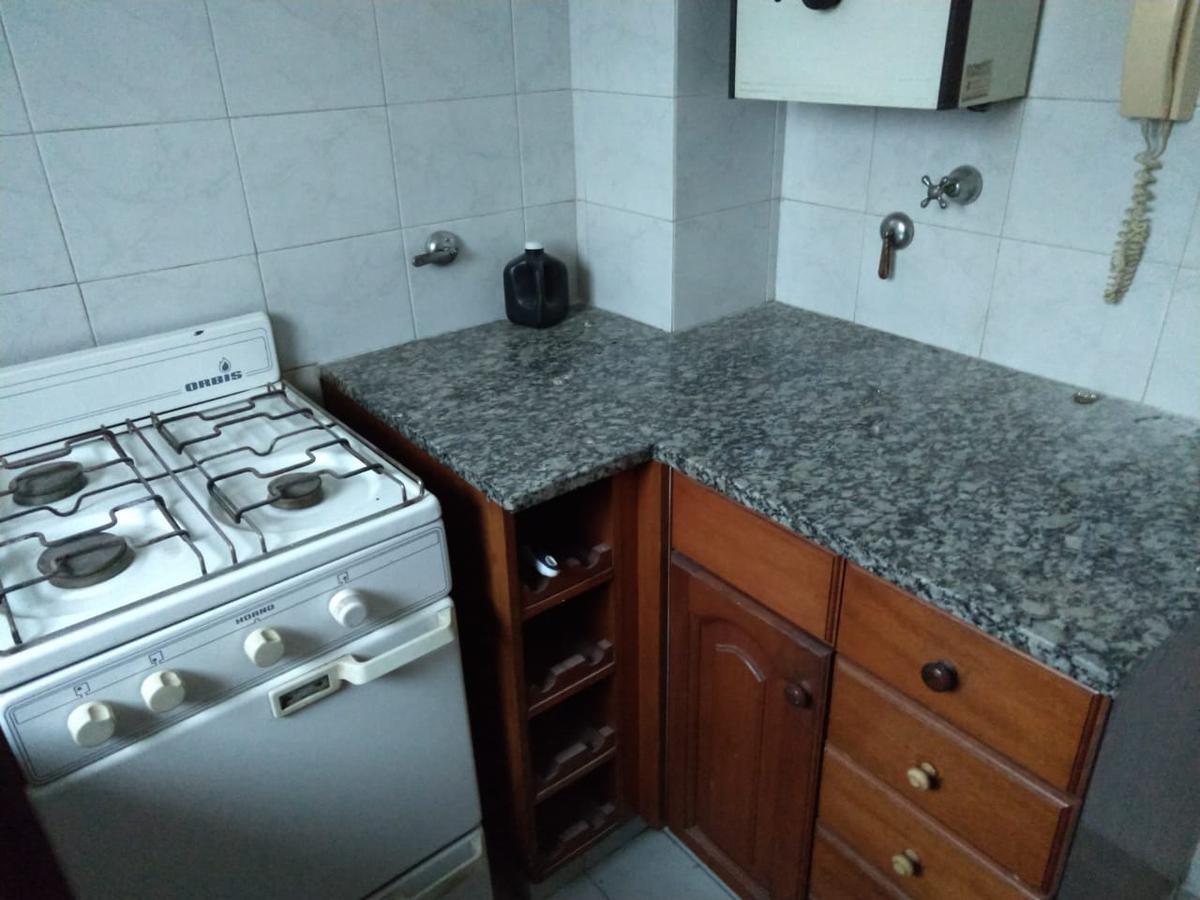departamento venta 1 dormitorio -35 mts2-bajas expensas- la plata