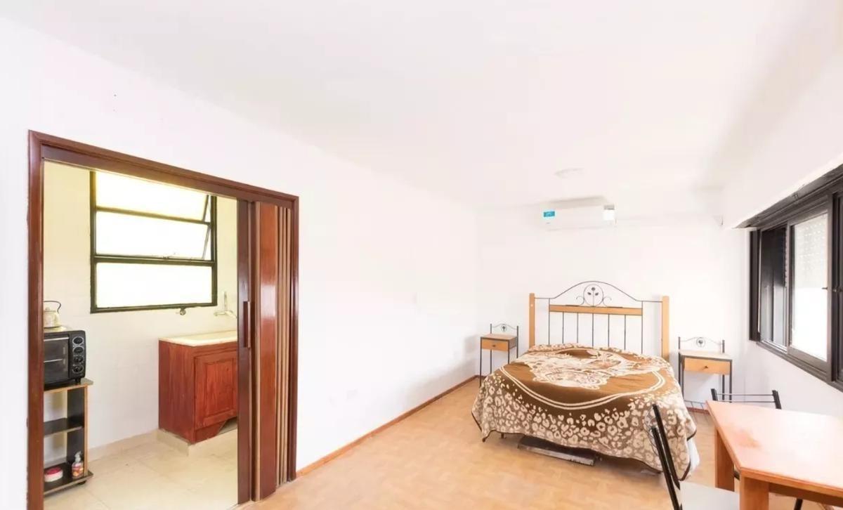 departamento venta 1 dormitorio - 40 mts 2-bajas expensas- la plata
