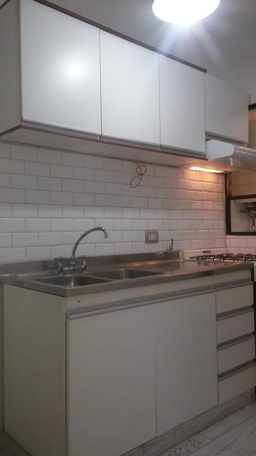departamento venta 1 dormitorio -40 mts 2-refaccionado a nuevo - la plata