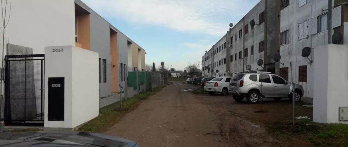 departamento venta 1 dormitorio -45 mts 2 -bajas expensas- barrio gambier