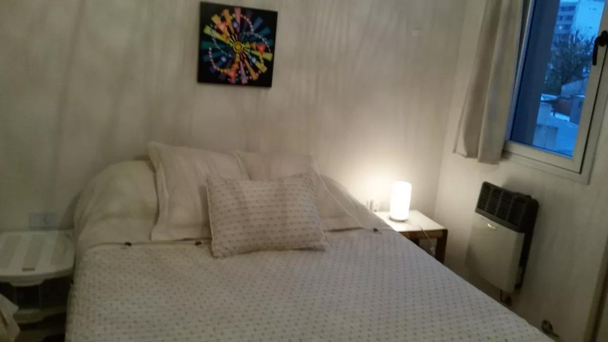departamento  venta 1 dormitorio 45 mts 2 y  cochera  - la plata