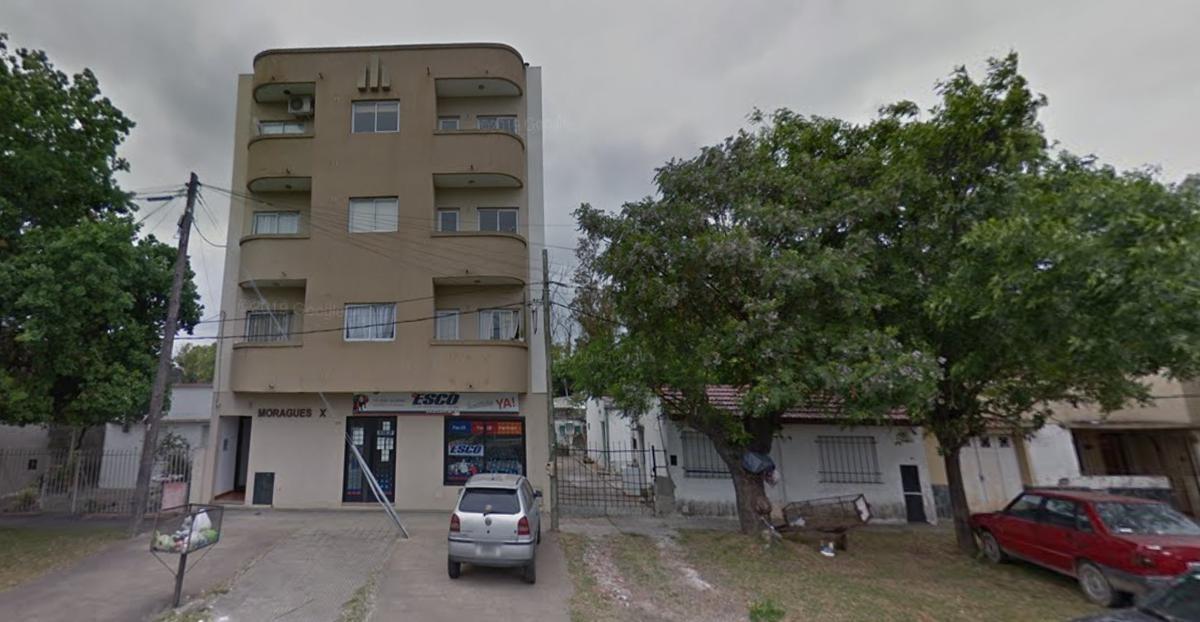 departamento venta 1 dormitorio -50 mts 2 -apto banco - la plata