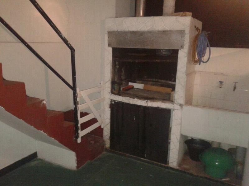 departamento venta 1 dormitorio-65 mts 2-terraza propia con parrilla  - los hornos
